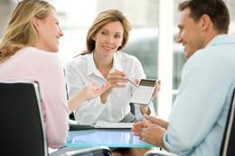Alikova & Associates Accounting Services